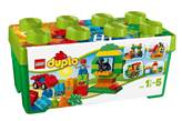 LEGO 10572, Duplo, All-in-One-Box-of-Fun, kutija zabave