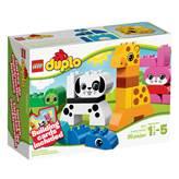 LEGO 10573, Duplo, Creative Animals, kreativne životinje