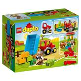 LEGO 10524, Duplo, Farm Tractor, farma