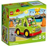 LEGO 10589, Duplo, Rally Car, auto za utrke
