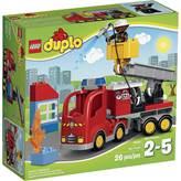 LEGO 10592, Duplo, Fire Truck, vatrogasni kamion