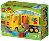 LEGO 10601, Duplo, Lego Duplo Truck, Lego Duplo kamion