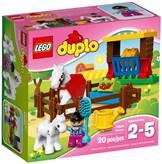 LEGO 10806, Duplo, Horses, konji