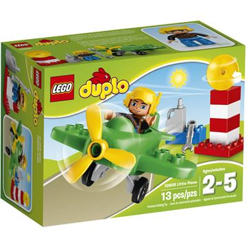 LEGO 10808, Duplo, Little Plane, mali avion