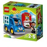 LEGO 10809, Duplo, Police Patrol, policijska patrola