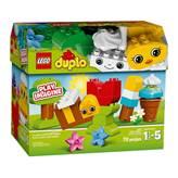 LEGO 10817, Duplo, Creative Chest, creativna kutija