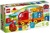LEGO 10818, Duplo, My First Truck, moj prvi kamion