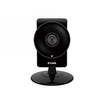 Mrežna kamera myD-LINK DCS-960L, 802.11n/b/g/ac, IR senzor, senzor pokreta, microSD, mydlink app Android/iOS