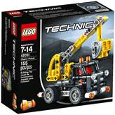 LEGO 42031, Technic, Cherry Picker, berač višanja