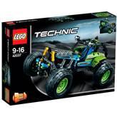 LEGO 42037, Technic, Formula Off-Roader, formula terenac