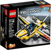 LEGO 42044, Technic, Display Team Jet, mlažnjak za priredbe