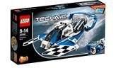 LEGO 42045, Technic, Hydroplane Racer, trkaći hidroavion