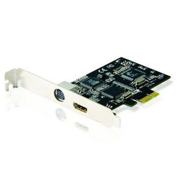 Video in editing kartica USED GENIATECH MyGica HD Cap Express, PCIe, S-video, HDMI