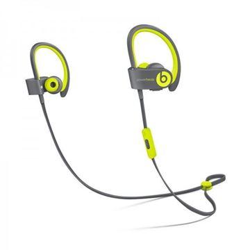 Slušalice BEATS Powerbeats2, Active Collection, in-ear, bežične, žute
