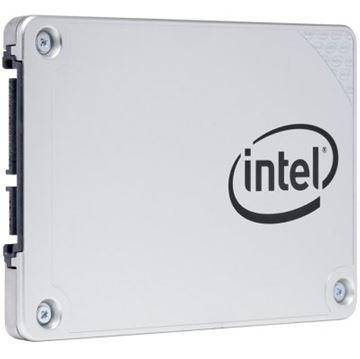 """SSD 120.0 GB INTEL Series 540s, INSSDSC2KW120H6X1, SATA3 6Gb/s, 2.5"""", TLC, maks. do 560/400 MB/s"""