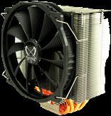 Cooler SCYTHE Ashura SCASR-1000, s. 2011/775/1155/1156/1150/1366/AM2/AM2+/AM3/AM3+/FM1/FM2