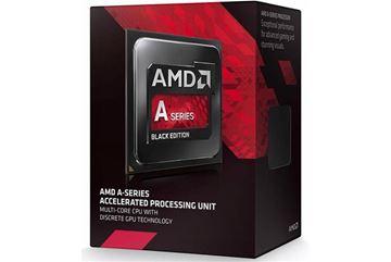 Procesor AMD A10 X4 7860K BOX, s. FM2+, 3.6GHz, 4MB cache, GPU R7, Quad Core