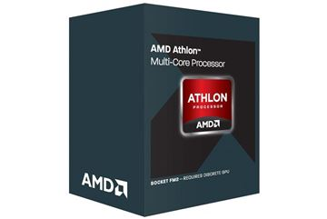 Procesor AMD Athlon X4 870K BOX, s. FM2+, 3.9GHz, 4MB cache, Quad Core, Black Edition