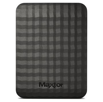 """Tvrdi disk vanjski 2000.0 GB SEAGATE Maxtor M3, STSHX-M201TCBM, 2.5"""", USB 3.0, crni"""