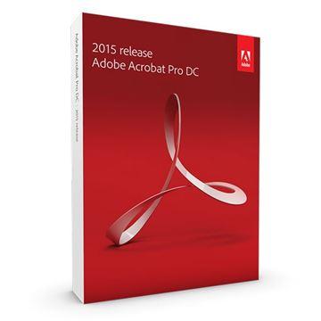 ADOBE Acrobat Pro DC WIN/MAC IE licenca, elektronski proizvod (trajna licenca)