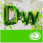 ADOBE Dreamweaver Creative Cloud, elektronski proizvod (jednogodišnja pretplata)