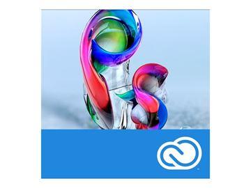 ADOBE Photoshop Creative Cloud licenca, elektronski proizvod (jednogodišnja pretplata)