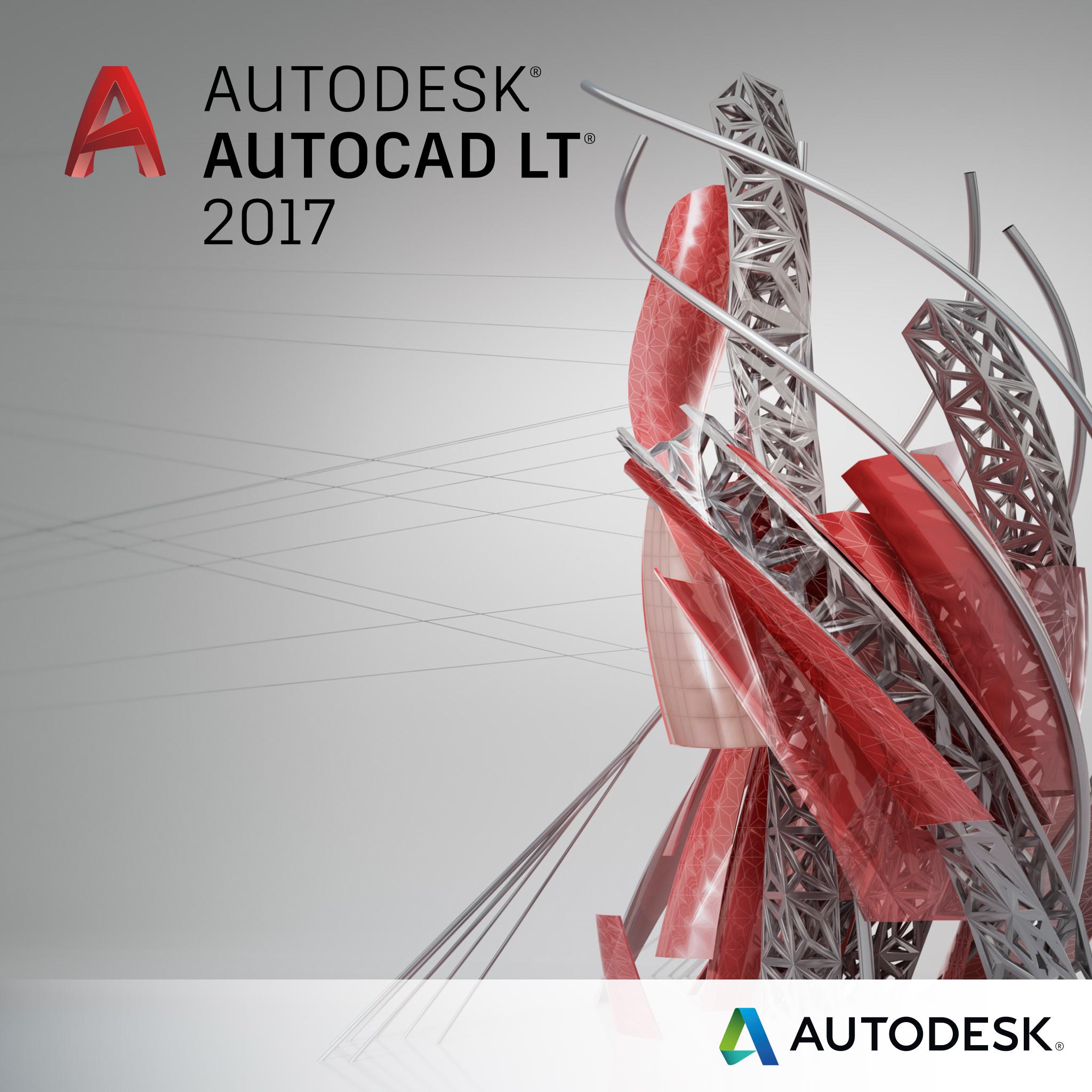 Autodesk autocad 2017 russian