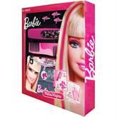Igračka INTEK BBHL11, Barbie, uređaj za umetanje pramenova u kosu