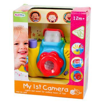 Igračka PLAYGO 2652, My 1st Camera, Moja prva kamera