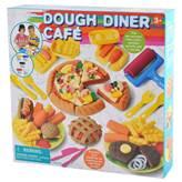 Masa za modeliranje PLAYGO 8200, Dough Diner Caffe, restoran, set