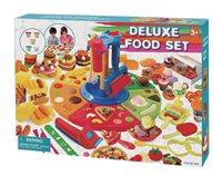 Masa za modeliranje PLAYGO 8580, Deluxe Food set, deluxe centar brze hrane, set