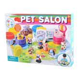 Masa za modeliranje PLAYGO 8686, Pet Salon, salon za kućne ljubimce, set