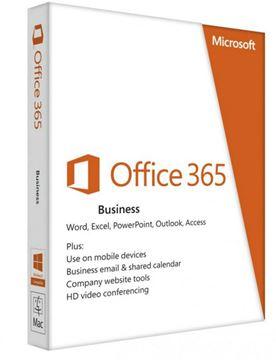 MICROSOFT Office 365 Business Essentials ShrdSvr SNGL SubsVL OLP NL Qualified Annual, 9F5-00003, elektronski proizvod