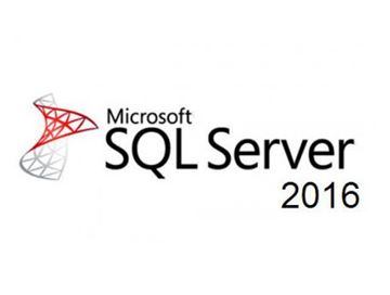MICROSOFT Windows SQL Server 2016 User CAL Open Business (359-06322) - elektronski proizvod