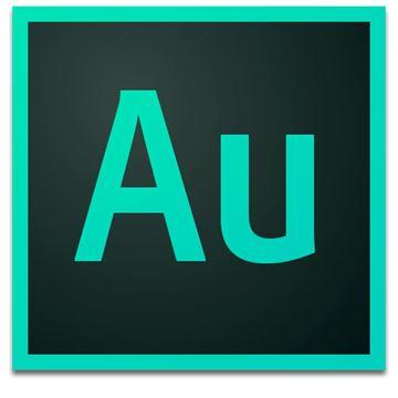 ADOBE Audition Creative Cloud, elektronski proizvod (jednogodišnja pretplata)