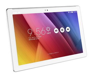 """Tablet računalo ASUS ZenPad Z300CL-1B030A,  10.1"""" IPS multitouch, QuadCore Intel Atom Z3560 1.8GHz, 2GB RAM, 32GB EMMC, 2x kamera, BT,GPS, WiFi, Android 5.0, bijelo"""