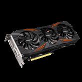 Grafička kartica PCI-E GIGABYTE GeForce GTX 1080 G1 GAMING , 8GB, GDDR5X, DVI, HDMI, DP