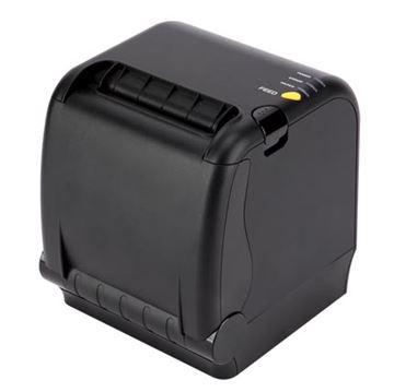 Printer MicroPOS SEWOO SLK-TS400 POS termalni, USB, rezač papira, crni