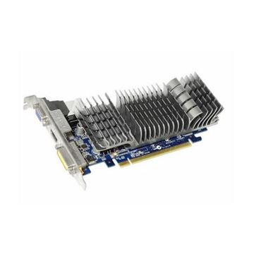 Grafička kartica PCI-E ASUS GeForce 210 Low Profile, Passive Cooler, 1GB DDR3, HDMI, DVI, D-SUB, HDTV