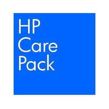 HP Carepack opcija za 2xx, 3xx, 4xx seriju, UK734E  (commercial) - produljenje hardverske podrške u servisnom centru sa 12 na 24 mjeseca, elektronski proizvod
