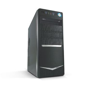 Računalo LINKS Helium 216IH / Intel Pentium G3260 (3.3GHz), 8GB, 1000GB, DVDRW, nVIDIA GeForce GTX 750 GS, Antivirusna zaštita