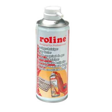 Sredstvo Za Čišćenje ROLINE, Air Duster Komprimirani Zrak 400ml