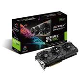 Grafička kartica PCI-E ASUS ROG Strix GeForce GTX 1080 Gaming, 8GB DDR5X, DVI, HDMI, DP
