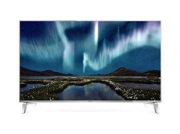 "LED TV 50"" PANASONIC TX-50DX750E, SMART TV, 4K PRO UHD, Studio Master HCX, 3D aktivni, 1800 Hz BMR, DVB-T/T2/DVB-C, HDMI x4, USB 3.0 x1, USB 2.0 x2, energetska klasa A"