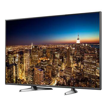 "LED TV 55"" PANASONIC TX-55DX600E, SMART TV, 4K UHD, 3D, 800 Hz BMR, DVB-T/T2/DVB-C, HDMI x3, USB 2.0 x1, energetska klasa A"