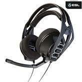 Slušalice PLANTRONICS RIG500 HD, Dolby 7.1, USB, crne