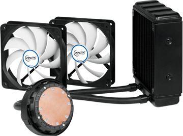Vodeno hlađenje ARCTIC COOLING Liquid Freezer 120, socket 2011/2011-3/1366/1156/1155/1150/FM2/FM1/AM3+/AM3/AM2+/AM2