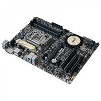 Matična ploča ASUS H170-Pro/USB 3.1, Intel H170, DDR4, zvuk, SATA3, G-LAN, M.2, PCI-E 3.0, DVI, DP, HDMI, USB 3.1, ATX, s. 1151