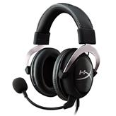 Slušalice HyperX CloudX Pro Gaming, HX-HSCX-SR/EM, crne