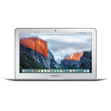 Prijenosno računalo APPLE MacBook Air 11'', mjvp2cr/a, DualCore i5 1.6GHz, 4GB, 256GB SSD, Intel HD Graphics 6000, HR tipkovnica